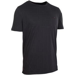 ION Seek AMP Kurzarm-Shirt Herren black black