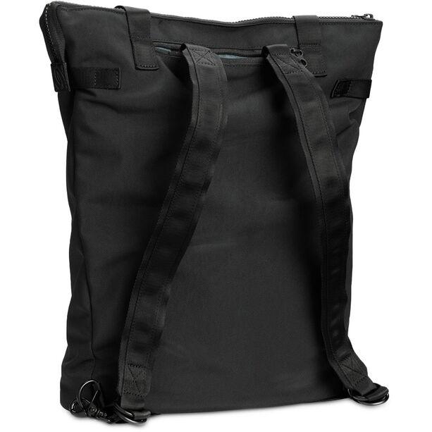Timbuk2 Tote Backpack jet black lug