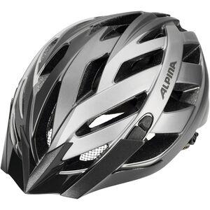 Alpina Panoma 2.0 L.E. Helmet darksilver-titanium