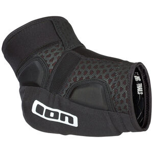 ION E_Pact Elbow Guards black bei fahrrad.de Online