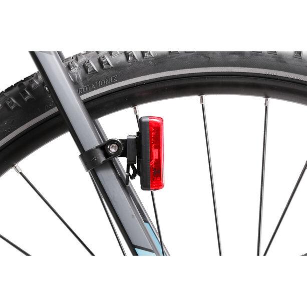 Litecco LightGuard Connect Smart Rückleuchte red