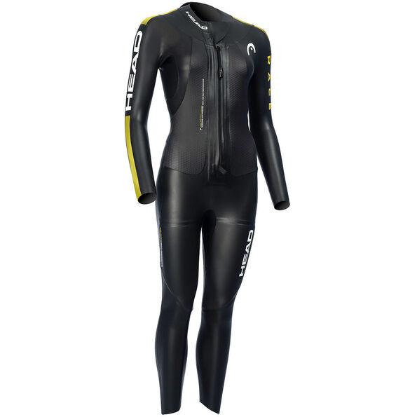 Head Swimrun Race Neoprene Suit