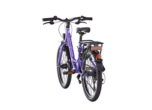 Cube Ella 200 Kinder purple