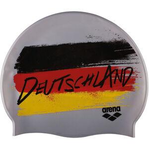 arena Print 2 Swimming Cap flag-deutschland flag-deutschland