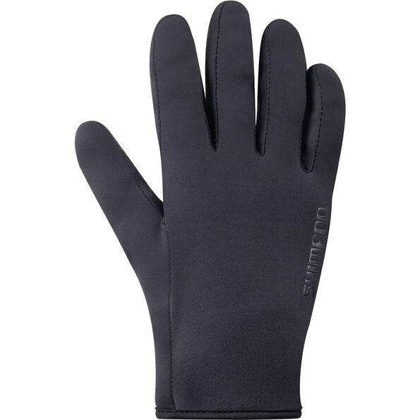 Shimano Transition Gloves Herren black