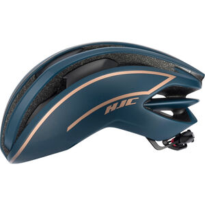 HJC IBEX Road Helmet matt teal / bronze matt teal / bronze