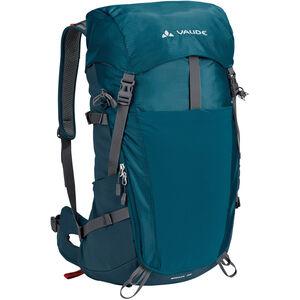 VAUDE Brenta 25 Backpack blue sapphire blue sapphire