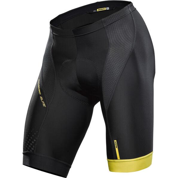 Mavic Cosmic Elite Shorts Herren black