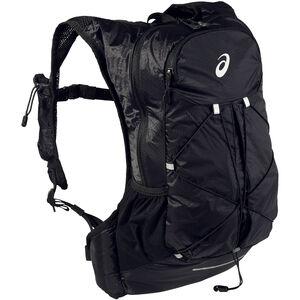 asics Lightweight Running Backpack Performance Black bei fahrrad.de Online