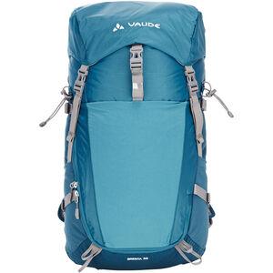 VAUDE Brenta 30 Backpack blue sapphire blue sapphire