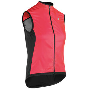 assos Uma GT Wind Vest Summer Women divaPink bei fahrrad.de Online