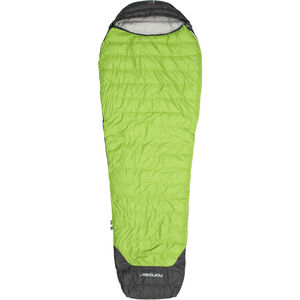 Nordisk Celsius Lite +4° Sleeping Bag XL peridot green/black bei fahrrad.de Online