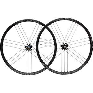 """CAMPAGNOLO Zonda C17 Disc Laufradsatz 28"""" 6-Loch Campagnolo 12x100/142mm schwarz bei fahrrad.de Online"""