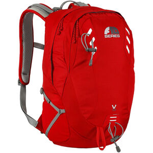 Vango F10 V 17 Backpack chilli red chilli red