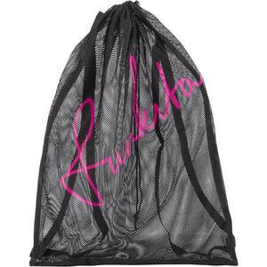 Funkita Mesh Gear Bag still black still black