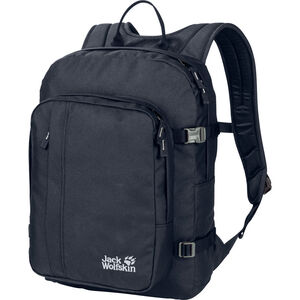 Jack Wolfskin Campus Backpack night blue night blue