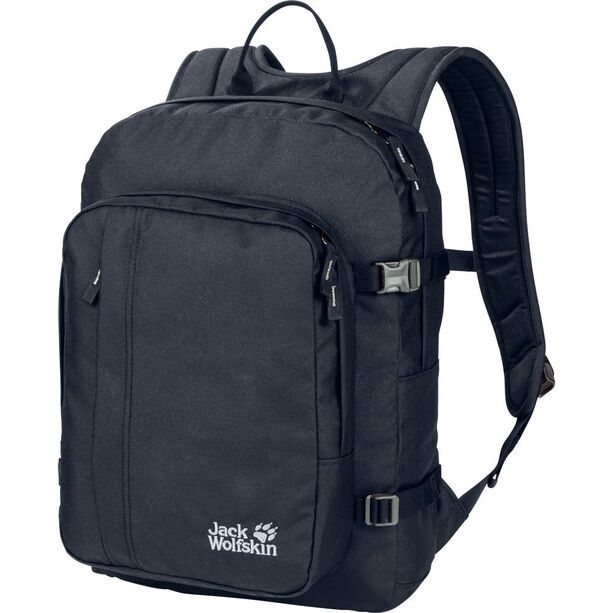 Jack Wolfskin Campus Backpack night blue