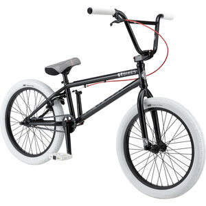 "GT Bicycles Performer 20"" satin black/white satin black/white"