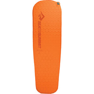 Sea to Summit UltraLight S.I. Mat Small orange orange