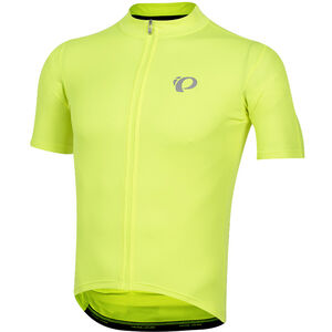 PEARL iZUMi Select Pursuit Jersey Herren screaming yellow screaming yellow
