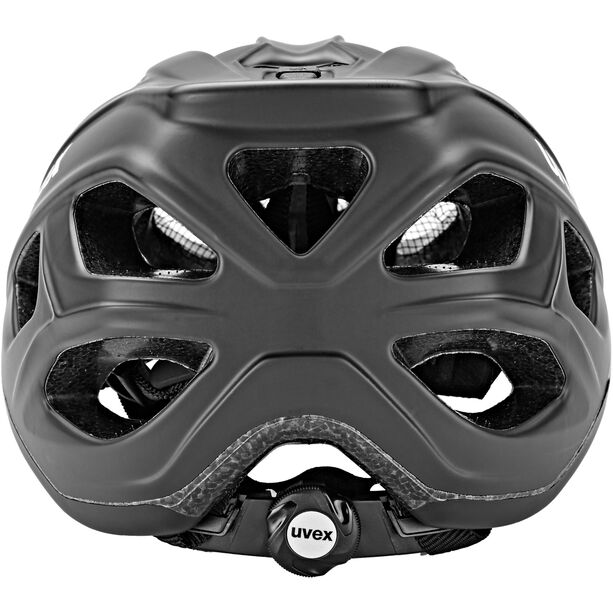 UVEX adige cc Helmet LTD black
