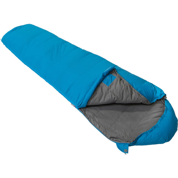 Vango Planet 140 Down Sleeping Bag thunder blue