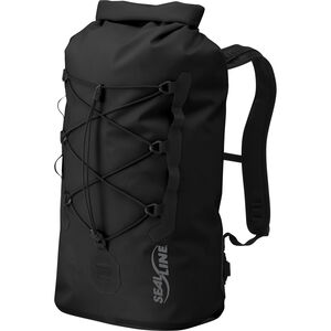 SealLine Bigfork Pack black black