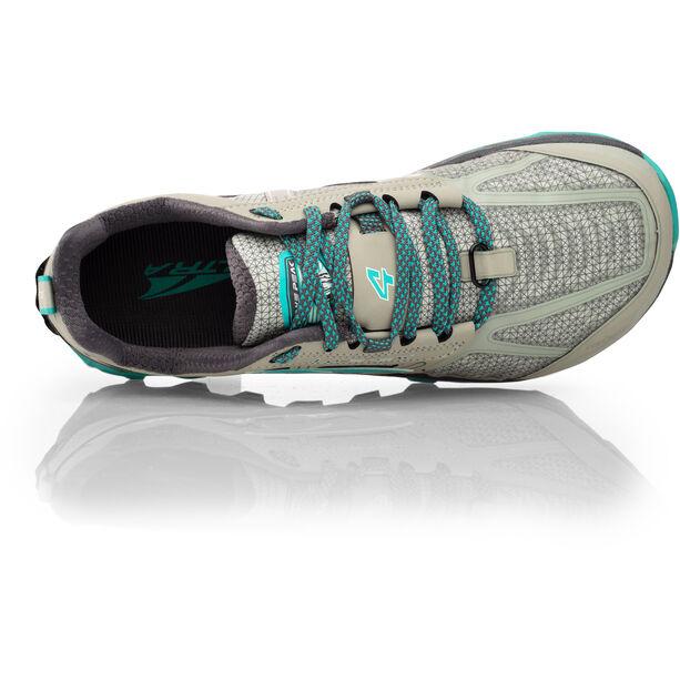 Altra Lone Peak 4 Low RSM Running Shoes Damen gray