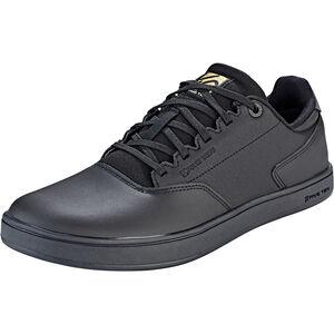 adidas Five Ten 5.10 District Flats Shoes Herren core black/core black/goldmt core black/core black/goldmt