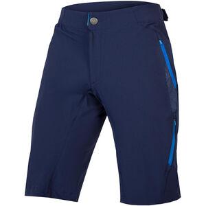 Endura SingleTrack Lite II Shorts Herren marineblau marineblau