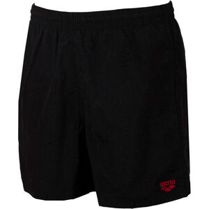 arena Fundamentals Boxer Sides Vent Herren black/shiny red black/shiny red