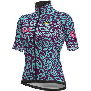 Alé Cycling Klimatik K-Atmo WR Esplosione Short Sleeve Jersey Women fluo pink bei fahrrad.de Online