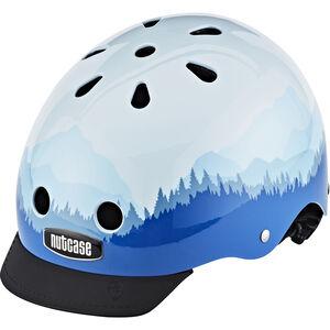 Nutcase Street Helmet Kinder timberline timberline