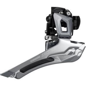 Shimano FD-R7000 Umwerfer Down-SW 2x11-fach silber silber