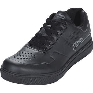 Red Cycling Products Flat Pedal I Unisex MTB Schuhe schwarz-grau