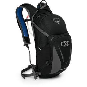 Osprey Viper 13 Backpack Men Black bei fahrrad.de Online