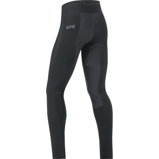 GORE WEAR C3 Partial Windstopper+ Tights Men bei fahrrad.de Online