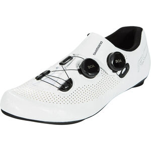 Shimano SH-RC701 Shoes white white