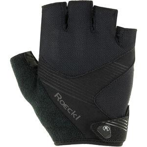 Roeckl Bregenz Handschuhe schwarz schwarz