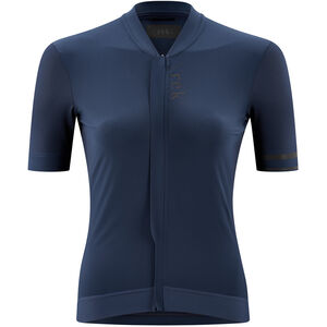 RYKE Short Sleeve Jersey Damen blue blue