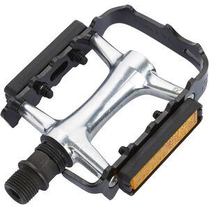 XLC PD-M04 Ultralight black/silver bei fahrrad.de Online