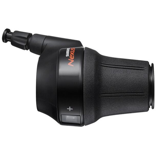 Shimano Nexus Revoshifter 5-fach SL-C7000-5 black