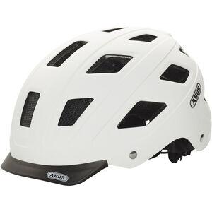 ABUS Hyban Helmet polar matt polar matt