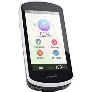 Garmin Edge 1030 GPS Fahrradcomputer Bundle schwarz bei fahrrad.de Online