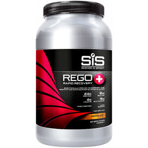 SiS Rego Rapid Recovery Plus Dose 1,54kg Chocolate