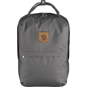 Fjällräven Greenland Zip Backpack Large super grey bei fahrrad.de Online