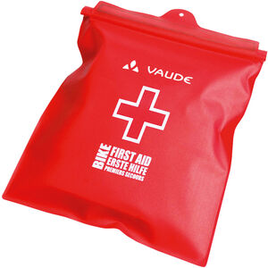 VAUDE First Aid Kit Bike Essential red/white red/white