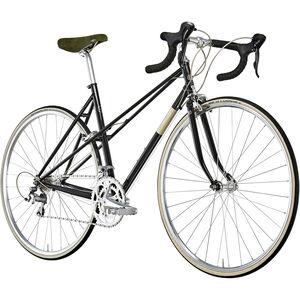 Creme Echo Doppio Mixte black bei fahrrad.de Online