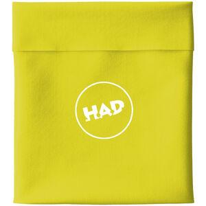 HAD Go! Storage Wristband fluo yellow fluo yellow