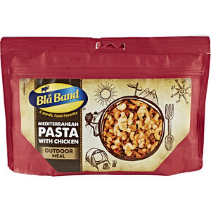 Bla Band Outdoor Mahlzeit Mediterranean Pasta with Chicken